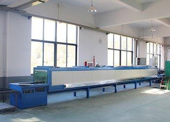 Powder Metal Parts Suppliers Factory 3