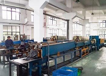 Powder Metallurgy Company Factory 2