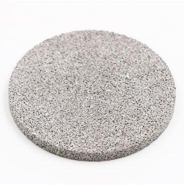 Sintered Filter Disc Image 5
