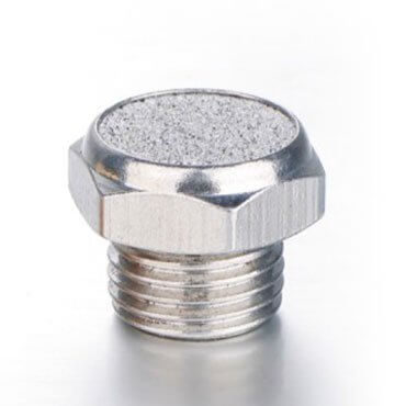 Stainless Steel Sintered Filters Image 4