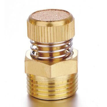 Brass Muffler Image 12