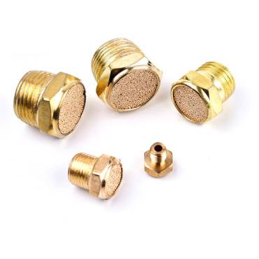 Brass Sintered Filters Image 4