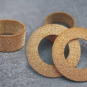 Copper Powder Filter Image 1