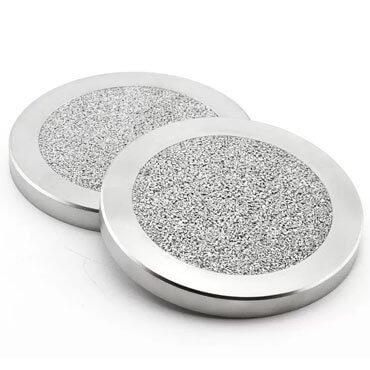Porous Discs Image 3