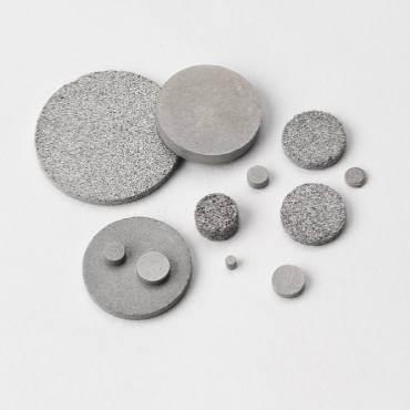 Porous Metal Disc Image 9