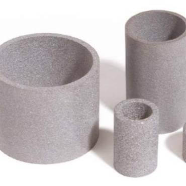 Porous Stainless Steel Image 5