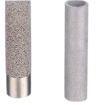 Porous Stainless Steel Tube Image 10