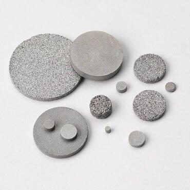 Sintered Metal Disc Image 10