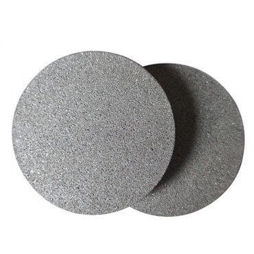Sintered Metal Filter Disc Image 6