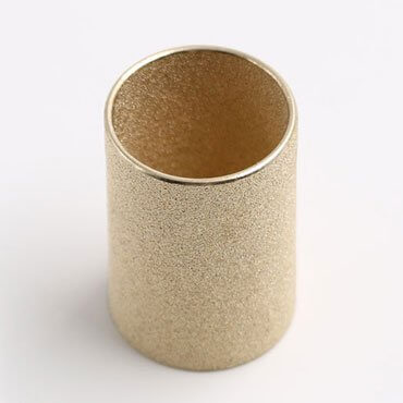 Sintered Metal Filter Elements Image 2