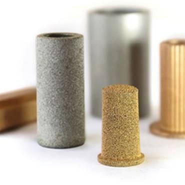 Sintered Metal Powder Filter Image 11