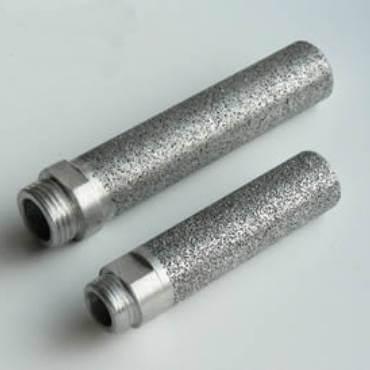 Sintered Metal Powder Filter Image 7