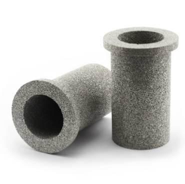 Sintered Porous Metal Filter Image 2