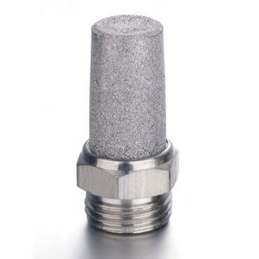 Sintered Stainless Steel Filters Image 3