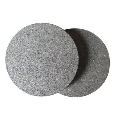 Stainless Steel Disc Image 11
