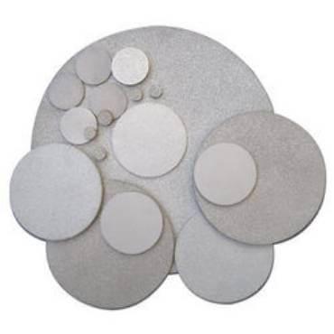 Stainless Steel Porosity Image 11