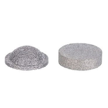 316 Stainless Steel Discs