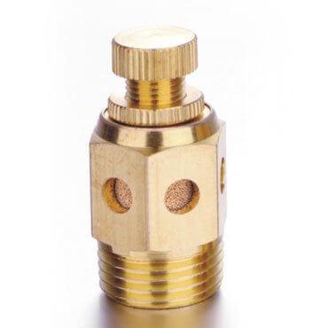 Brass Muffler