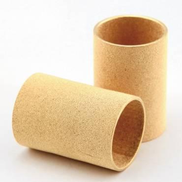 Porous Bronze