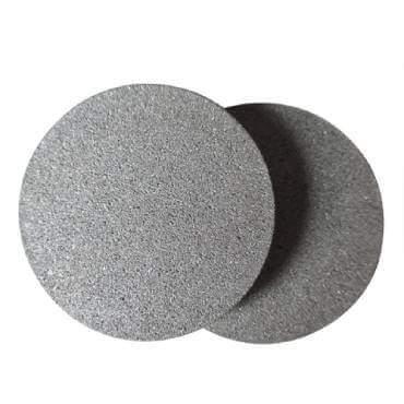 Porous Discs Image