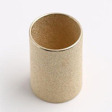 Porous Metal Tube