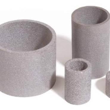 Porous Stainless Steel