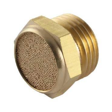 Sintered Bronze Filter Image