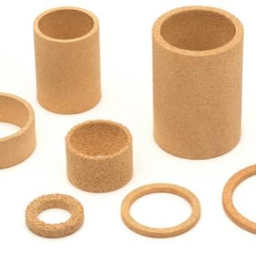 Sintered Copper Filter