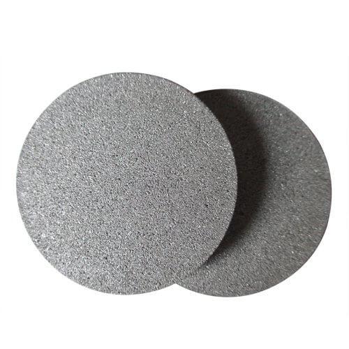 Sintered Disc Filter