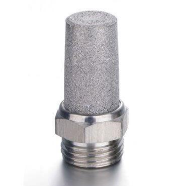 Sintered Metal Filter Elements Image 7