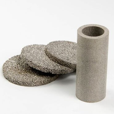 Sintered Porous Stainless Steel Filters Image 8