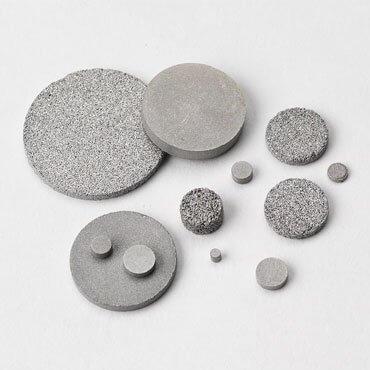 Stainless Steel Discs